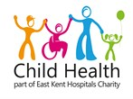 Child Health - part of East Kent Hospitals Charity